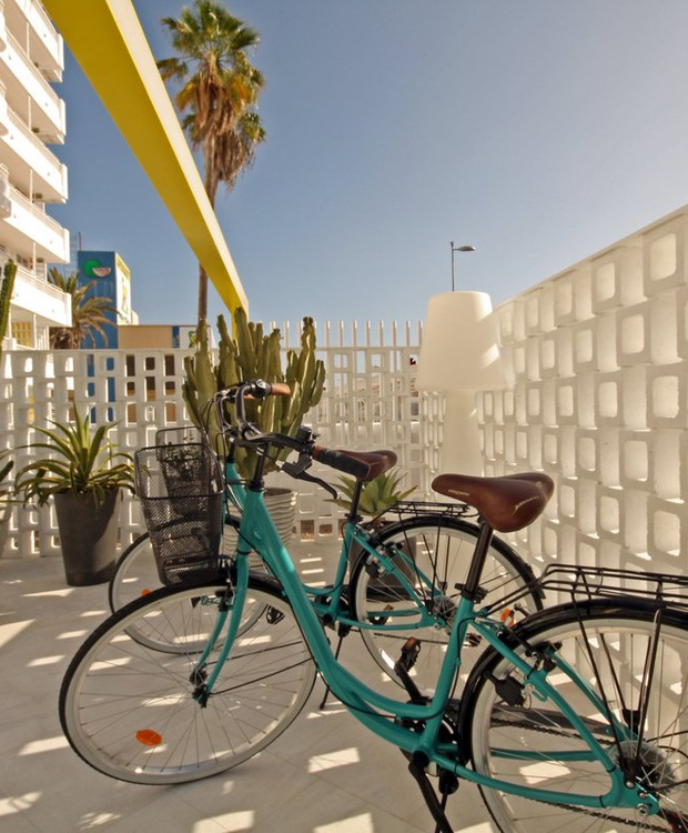 ALQUILER BICICLETA Hotel Gold By Marina